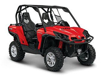 2013 Can-Am Commander 1000 for sale 200553401